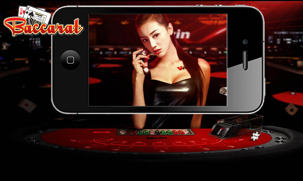 Baccarat Game MObile