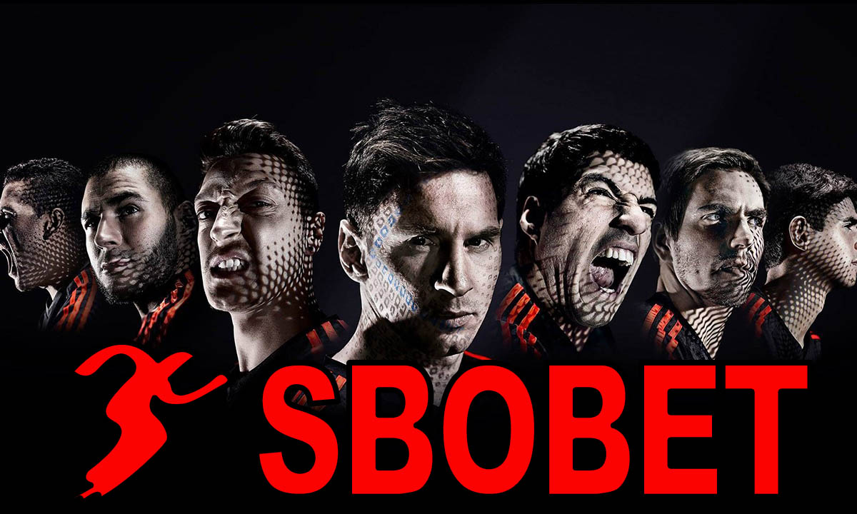 play Sbobet game team