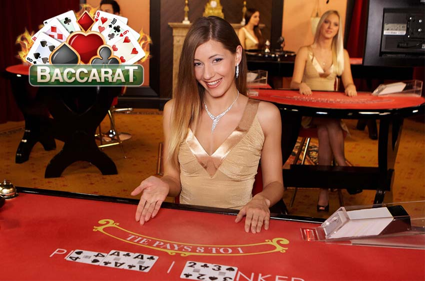girl baccarat game online the Best one