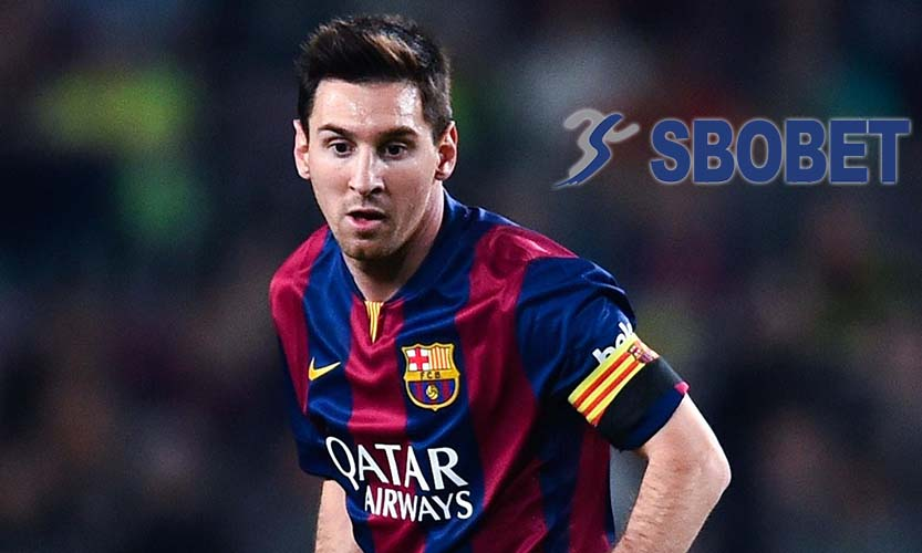 messi sbobet onsite the Best