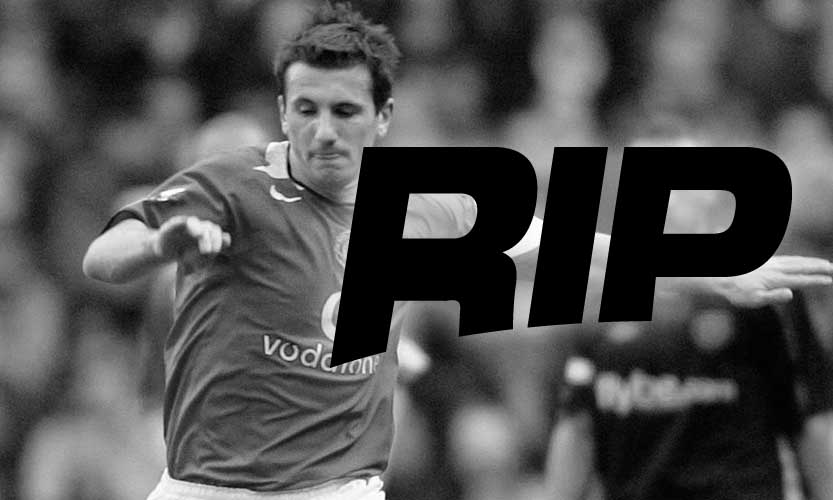 Liam William RIP