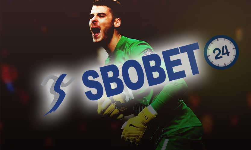 David De Gea Super Save Sbobet