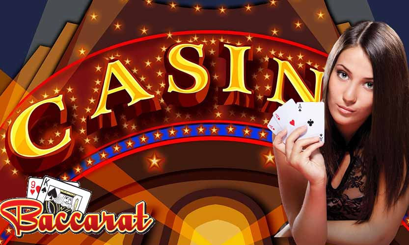 casino girl baccarat Proplayer