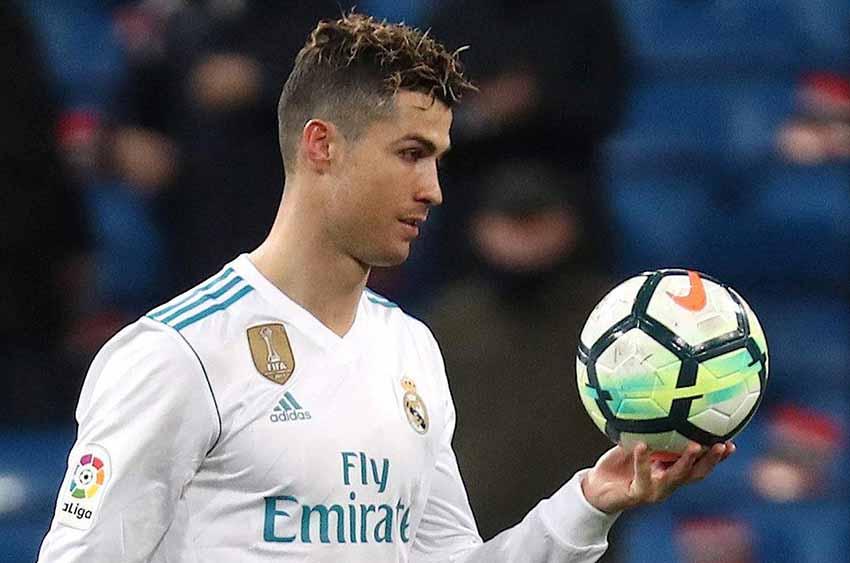 Ronaldo win Livepool