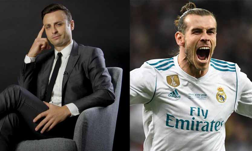 Dimitar Talk man u buy Bale